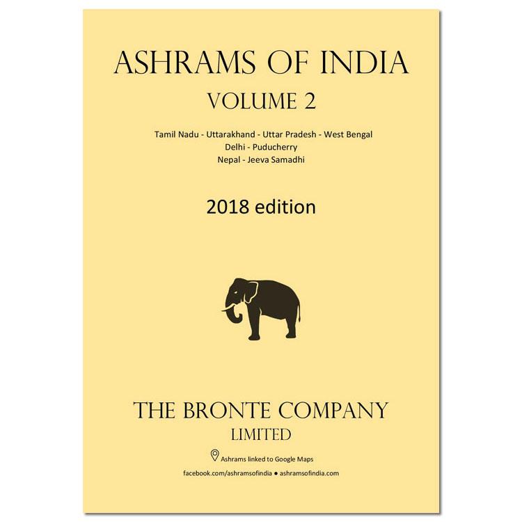 Ashrams of India Volume 2 (Ebook Bundle)